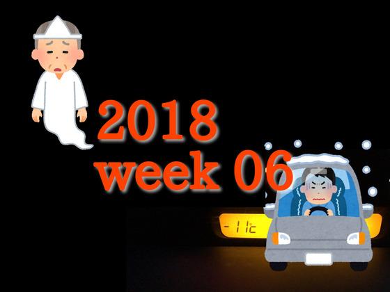 2018week 06