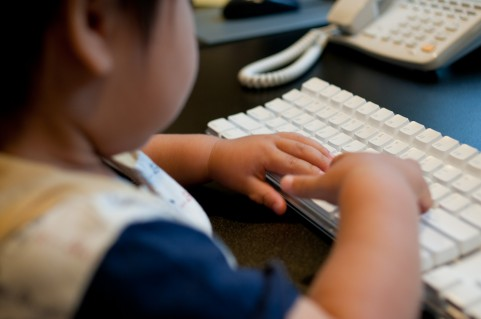 小学校プログラミング必修化